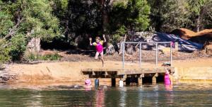Grennbushes Swimming Hole
