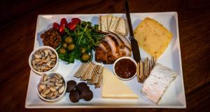Gourmet Tasting Platter