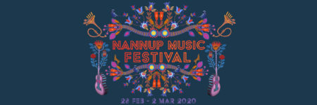 It's Festival Time in Nannup